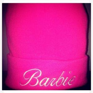 Barbie Beanie